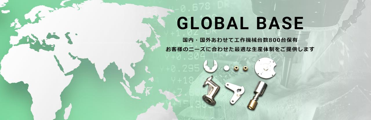 GLOBAL BASE